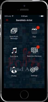 BandAidz Screenshot 8